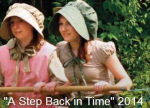 Stepbackintime